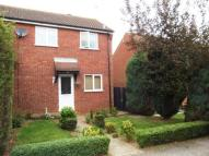 Lowry Way semi detached house for sale