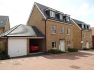 4 bedroom Detached home in Song Thrush Close...