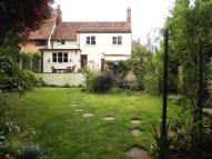 Needham Road Cottage for sale