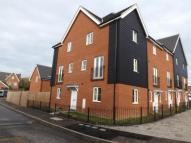 3 bed new home in Gipping View, Stowmarket...