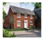 new development for sale in Gipping View, Stowmarket...