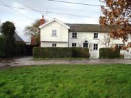 Cottage for sale in Cow Green, Bacton...