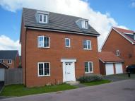 6 bed Detached property for sale in Peregrine Drive...