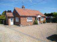 Bungalow in Pound Hill, Bacton...