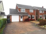 4 bed Detached property for sale in Lambert Drive, Acton...