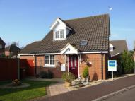 2 bed Detached house for sale in Oakleigh Drive, Swaffham...