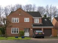 4 bed Detached property in Carnoustie, Norwich...