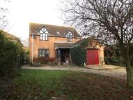 4 bedroom Detached house for sale in The Street, Ovington...