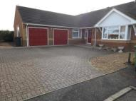 3 bed Bungalow for sale in Curlew Close, Watton...