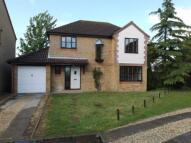 4 bedroom Detached property in Hunters Oak, Watton...