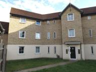 Flat for sale in Spindle Drive, Thetford...