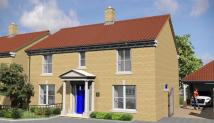 4 bedroom new house for sale in Forman Close, Watton...