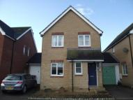 3 bed Link Detached House for sale in Thurlow Close...