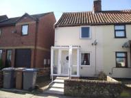 2 bedroom End of Terrace property for sale in Crown Street, Leiston...