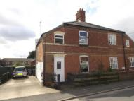 4 bed semi detached home for sale in Buller Road, Leiston...