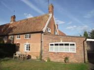 Cottage for sale in Rattla Corner, Theberton...