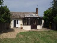 Bungalow in Mill Lane, Campsea Ashe...