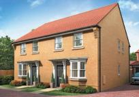 3 bedroom new home in Nr. Suffolk Heritage...