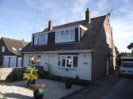 3 bedroom semi detached home for sale in Linden Road, Aldeburgh...