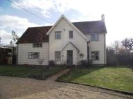 4 bed Detached home in Farnham Road, Snape...