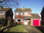 3 bedroom Detached property in Mill Lane, Campsea Ashe...