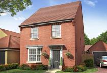 4 bed new home in Nr. Suffolk Heritage...
