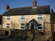 Theberton Detached property for sale