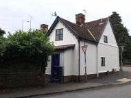 Terraced house for sale in Red Lion Cottages...