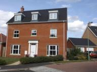 Detached home in Mayhew Road, Rendlesham...