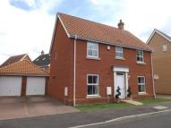 Detached house in Tidy Road, Rendlesham...