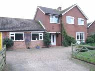 4 bed Detached house in Red House Farm Lane...