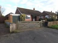 2 bedroom Bungalow for sale in Rose Hill, Grundisburgh...