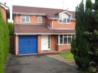 4 bedroom Detached home for sale in Yarner Close, Dudley...