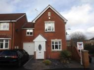 semi detached home for sale in Oxford Way, Tipton...