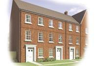 new house in Bloomfield Road, Tipton