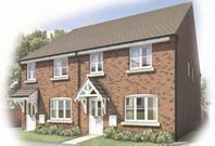 4 bedroom new property in Bloomfield Road, Tipton