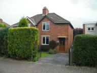 2 bedroom semi detached property for sale in Swann Road, Bilston...