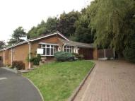 Bungalow in Gleneagles Drive...