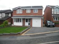 Detached house for sale in Stratford Close, Dudley...