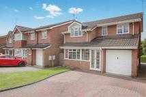 4 bed Detached house for sale in Flamborough Way, Coseley...