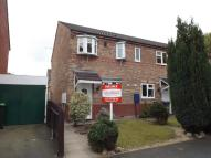 End of Terrace property for sale in Sarah Close, Bilston...