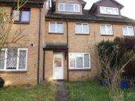 Maisonette in Copperfield, Chigwell...