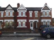 4 bed Terraced home in Hampton Road, Ilford...