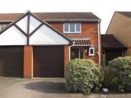 2 bedroom semi detached home in Cumberland Close...