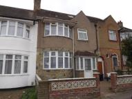 Hamilton Avenue Terraced property for sale