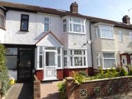 4 bed Terraced house in Sherwood Road...