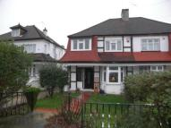 Marlands Road semi detached house for sale