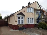 semi detached house for sale in Dunspring Lane, Clayhall...