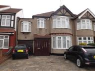 Chalgrove Crescent semi detached house for sale