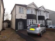 3 bedroom semi detached property in Harewood Drive, Clayhall...